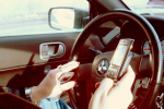 New Cell Phone Mimics a Passenger