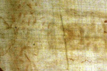 Shroud of Turin an Easter Prop Says Historian