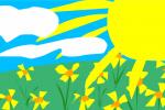 Sunshine, not Vitamin D, Fights Flab