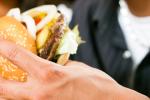 Veggie Burger in Testing Has 'Blood'